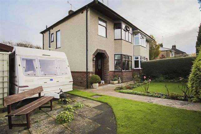 Thumbnail Semi-detached house for sale in Woodfield Avenue, Accrington