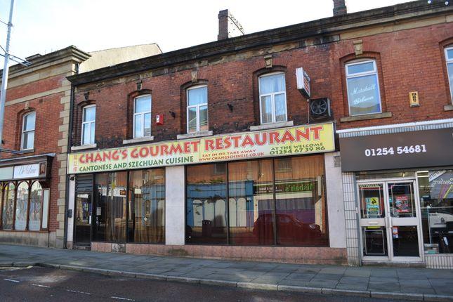 Darwen Street, Blackburn BB2