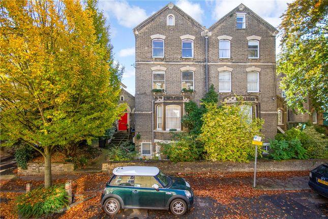Thumbnail Flat for sale in Bateman Street, Cambridge