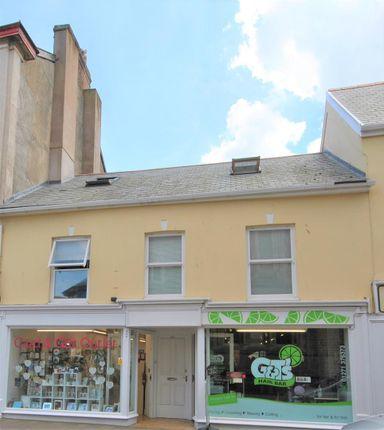 1 bed flat to rent in 1 Bedroom Flat, 48 Bear Street, Barnstaple EX32