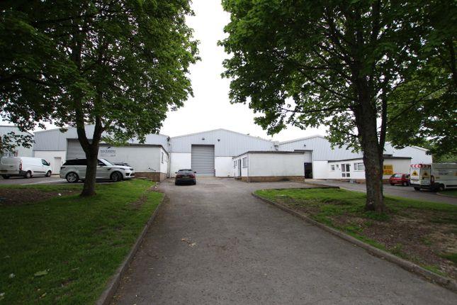 Industrial to let in 9 Mill Lane Industrial Estate, Caker Stream Road, Mill Lane, Alton