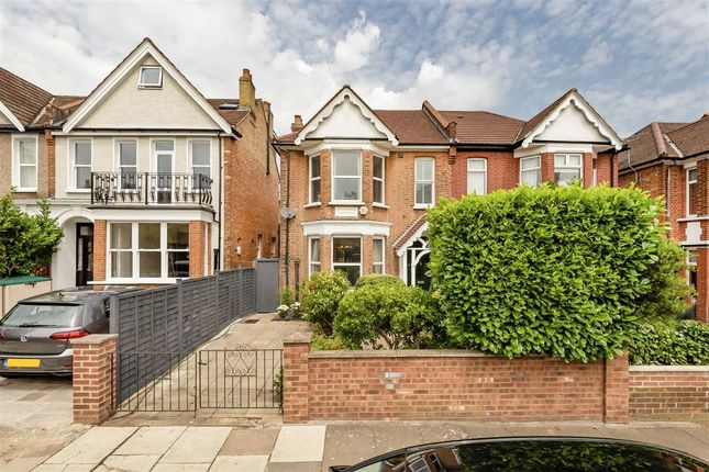 Thumbnail Property for sale in Buxton Gardens, London