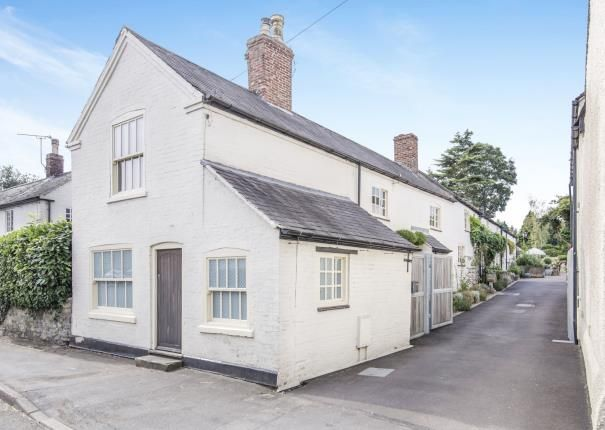 Thumbnail Detached house for sale in Far Street, Wymeswold, Loughborough, Leicestershire