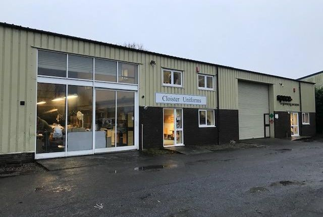 Thumbnail Light industrial to let in 9B, Meadow Close, Plympton, Plymouth, Devon
