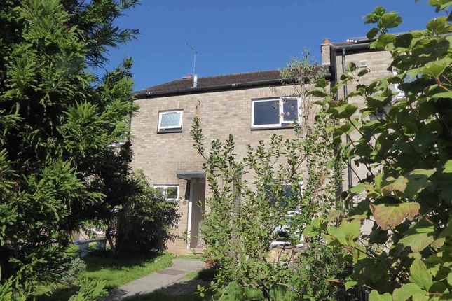 Thumbnail Terraced house to rent in Heathfield Close, Bagborough, Taunton