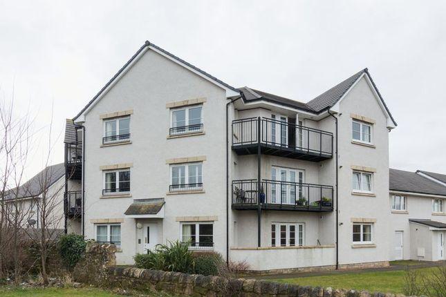 Thumbnail Flat for sale in 24/5 Dolphingstone View, Prestonpans, East Lothian