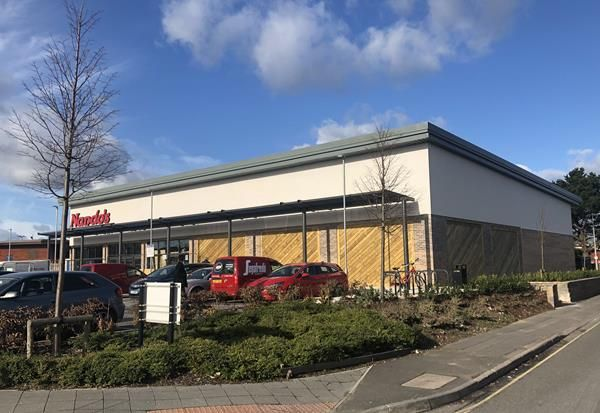 Thumbnail Retail premises to let in Alphin Brook Court, Alphin Brook Road, Marsh Barton Trading Estate, Exeter