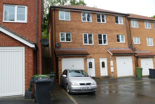 Thumbnail Property to rent in St. Peters Close, Kidderminster