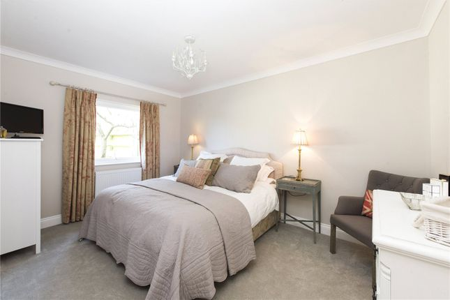 Bedroom of Manor Court, Chadlington, Chipping Norton, Oxfordshire OX7