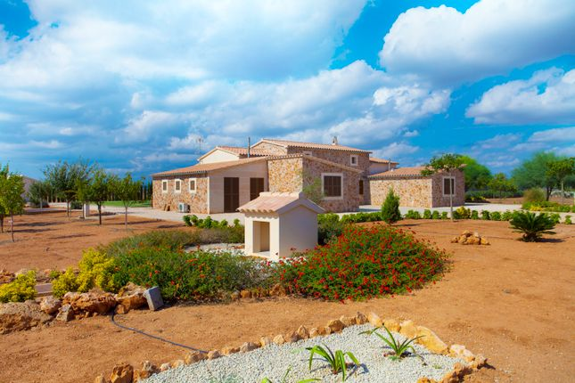 Thumbnail Villa for sale in Campos, Majorca, Balearic Islands, Spain