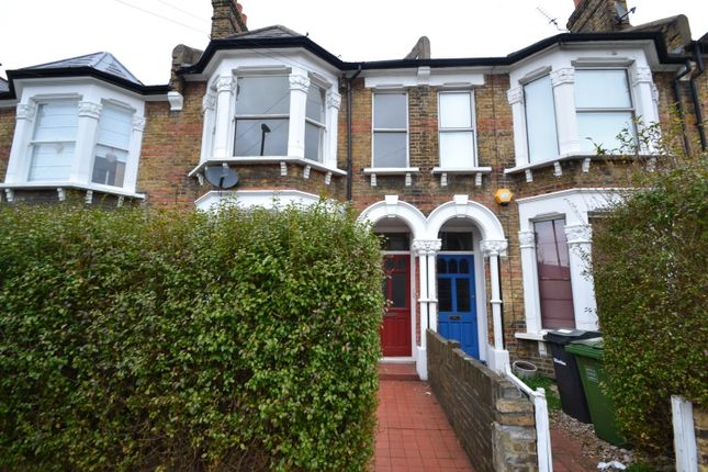 Thumbnail Flat to rent in Mount Pleasant Road, London