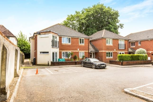 Thumbnail Flat for sale in 198 Regents Park Road, Southampton, Hampshire