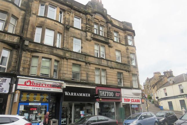 Thumbnail Flat for sale in Princes Street, Stirling