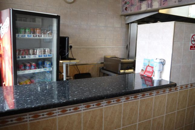 Leisure/hospitality for sale in Hot Food Take Away LS27, Morley, West Yorkshire