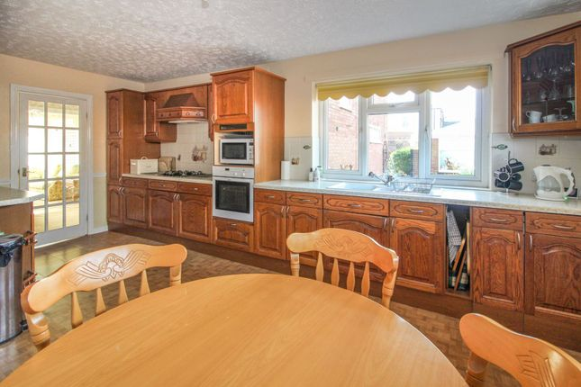 Thumbnail Detached bungalow for sale in Westbourne Road, Hartlepool