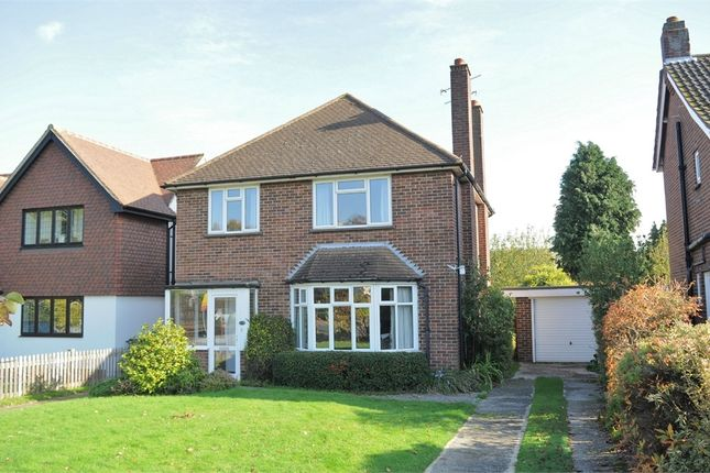 3 bed detached house for sale in Patching Hall Lane, Chelmsford, Essex
