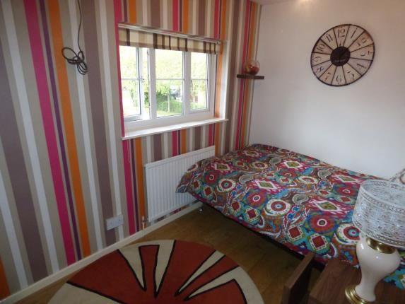 Bedroom Three of Goodwood, Great Holm, Milton Keynes, Bucks MK8
