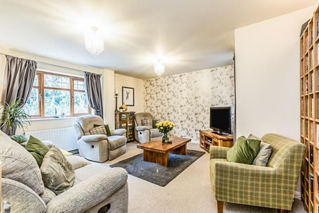 Lounge of Tilsdown, Dursley, Gloucestershire GL11
