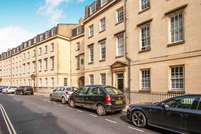 Flat to rent in Great Stanhope Street, Bath