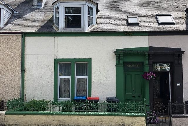 Thumbnail Terraced house for sale in Glebe Street, Stranraer