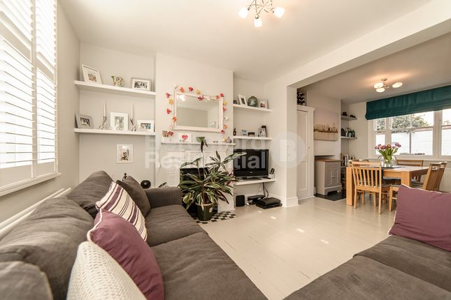 Thumbnail Semi-detached house for sale in Robson Road, West Norwood