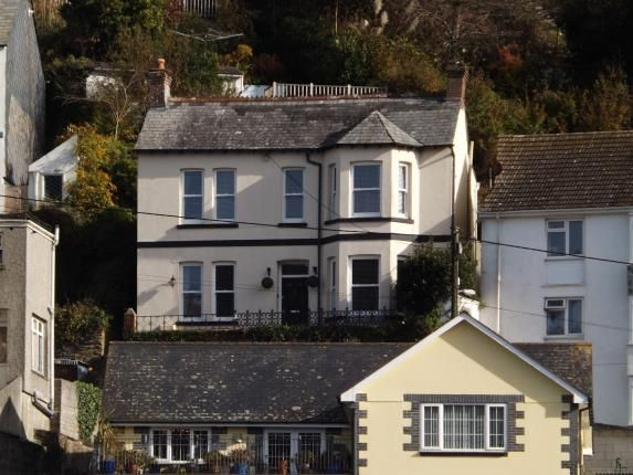 Thumbnail Detached house for sale in Looe, Cornwall, England