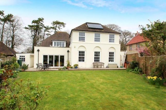 Thumbnail Detached house for sale in Steep Lane, Nepcote, Findon