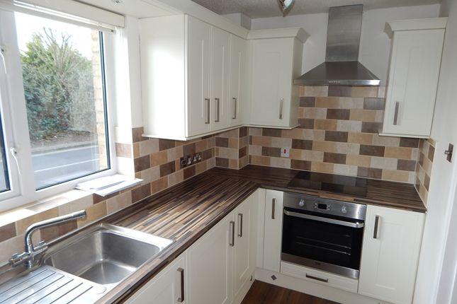 2 bed flat to rent in Atlantic Close, Ocean Village, Southampton