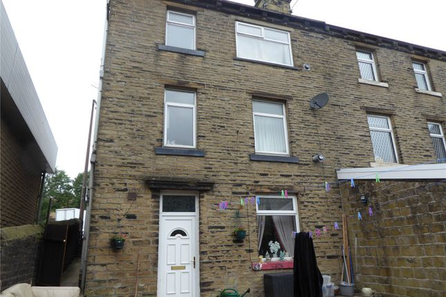 Thumbnail Flat for sale in Shay Lane, Ovenden, Halifax