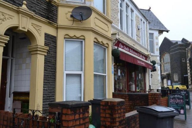 Mackintosh Place, Roath, Cardiff CF24