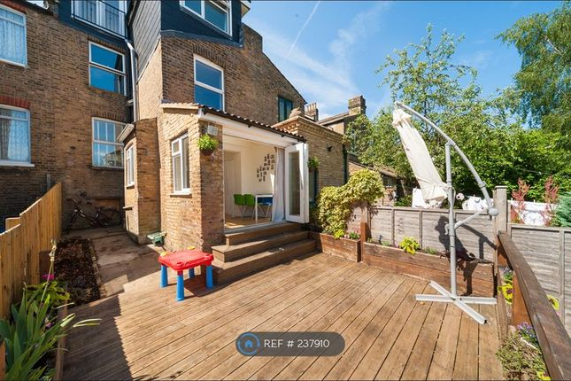 Thumbnail Terraced house to rent in Pyrmont Grove, London