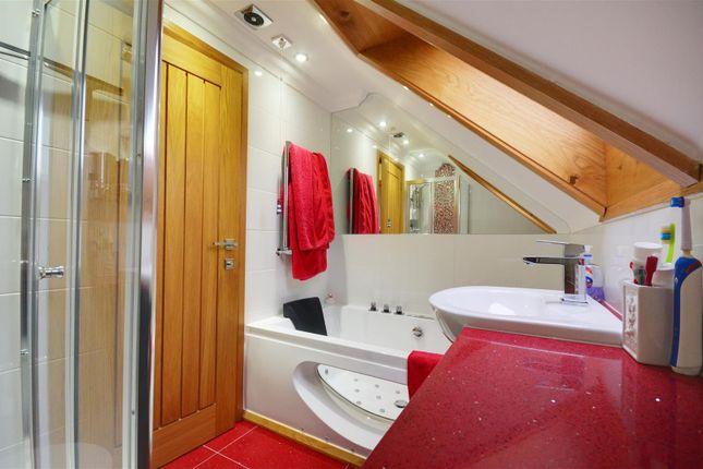 Bathroom of Craven Court, North Haven, Sunderland SR6
