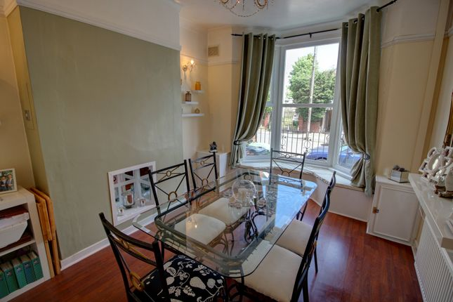 Dining Room of Albion Road, Willenhall WV13