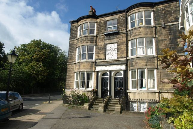 Thumbnail Flat to rent in Promenade Court, Promenade Square, Harrogate
