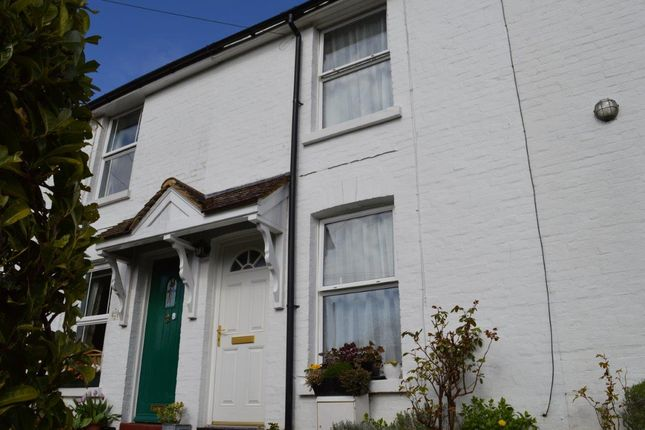 Thumbnail Terraced house for sale in Cockmount Lane, Wadhurst