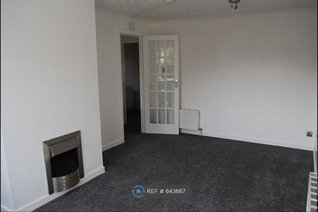 Livingroom of Meggat Place, Penicuik EH26