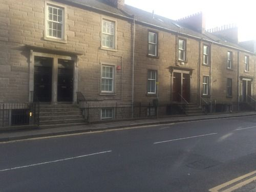 3 bedroom flat to rent in Westfield Avenue, Dundee DD1,
