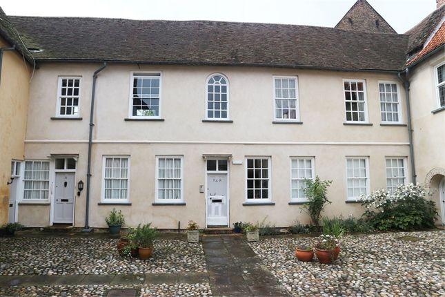 Thumbnail Flat for sale in Nelson Street, King's Lynn, Norfolk