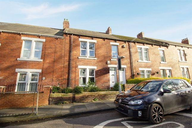 Uxbridge Terrace, Gateshead, Tyne And Wear NE10
