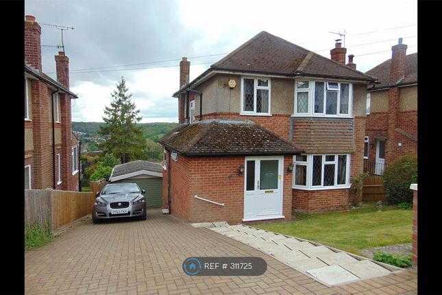 Thumbnail Detached house to rent in Talbot Avenue, High Wycombe