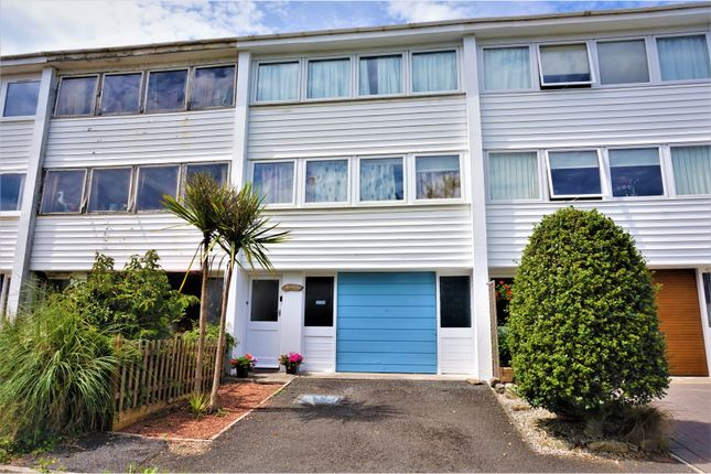 2 bed terraced house for sale in Parc An Dix Lane, Phillack, Hayle