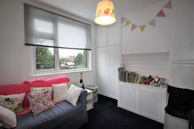 Bedroom Three of Larmans Road, Enfield EN3