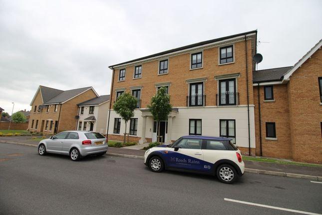 Thumbnail Flat to rent in Mornington Gardens, Lisburn