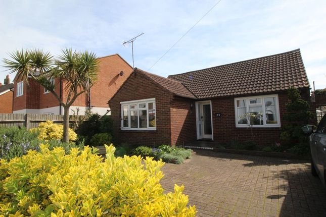 Thumbnail Bungalow for sale in Middle Deal Road, Deal