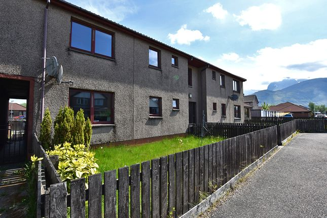 Thumbnail Flat for sale in Macquarrie Court, Caol, Fort William