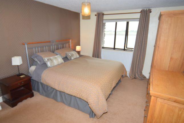 Bedroom 3 of North Scale, Walney, Barrow-In-Furness LA14