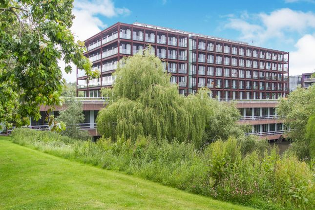 Thumbnail Flat to rent in Lake Shore Drive, Headley Park, Bristol