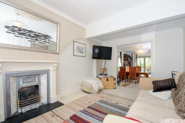 Living Area of Sunningdale, Berkshire SL5