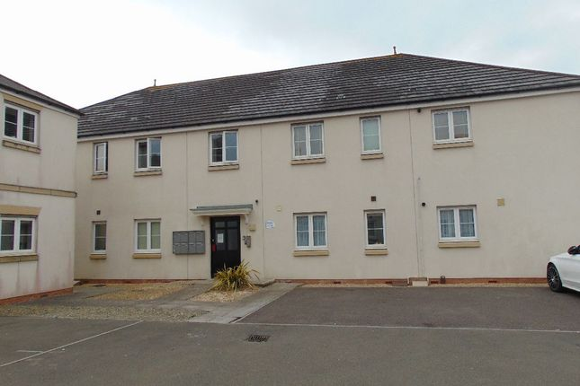 Thumbnail Flat for sale in Bryntirion, Llanelli