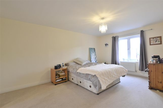 Master Bedroom of Merlin Close, Brockworth, Gloucester GL3